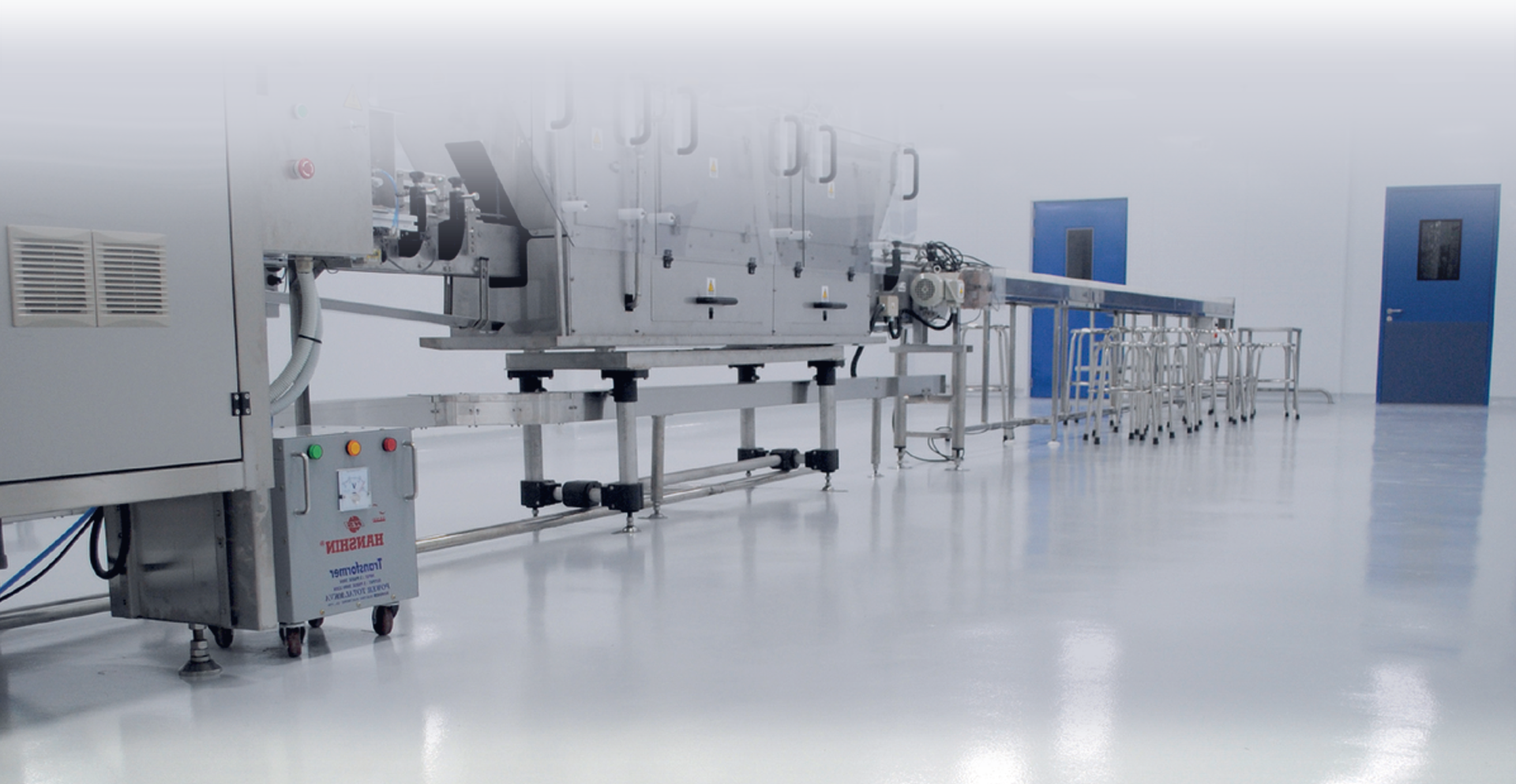 Electrostatic protective coating system KERACOTE ESP300