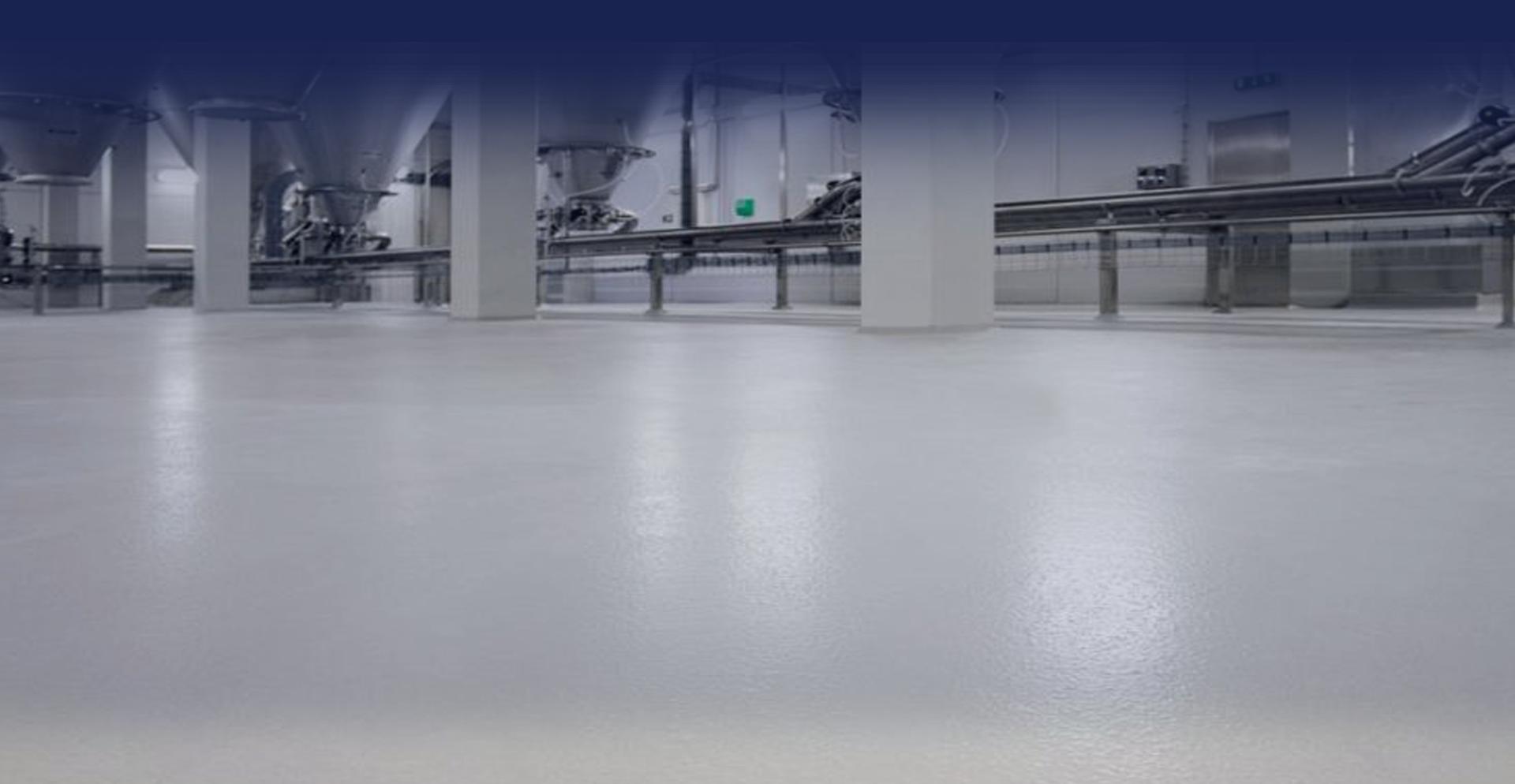 Epoxy Novolac coating system KERAGUARD VL100
