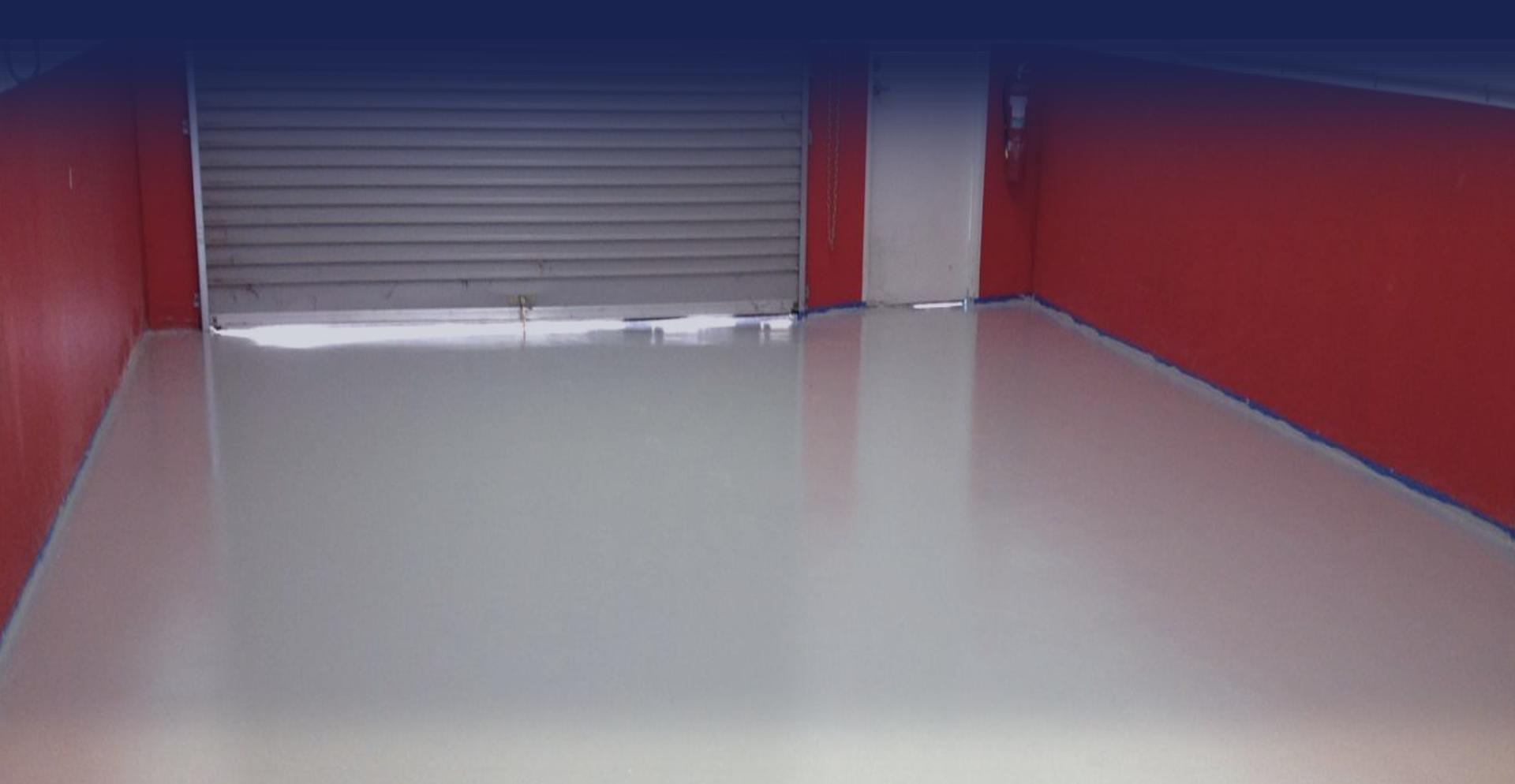 Hệ thống phủ epoxy chống tĩnh điện KERACOTE EC50